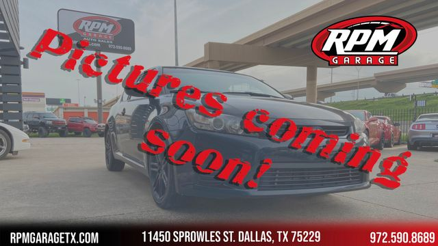 2011 Scion tC with Upgrades in Dallas, TX 75229