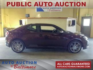 2011 Scion tC  | JOPPA, MD | Auto Auction of Baltimore  in Joppa MD