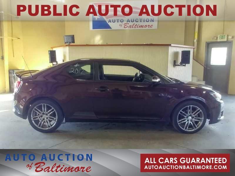 2011 Scion tC  | JOPPA, MD | Auto Auction of Baltimore  in JOPPA MD