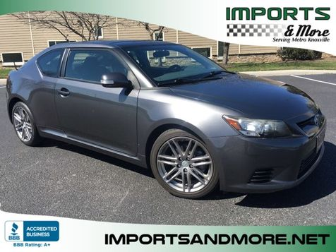 2011 Scion tC Sport Coupe in Lenoir City, TN
