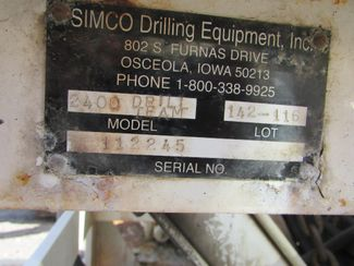 2011 Simco Drill Rig 2400   St Cloud MN  NorthStar Truck Sales  in St Cloud, MN
