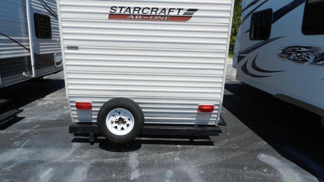 2011 Starcraft AR ONE 14 RB Hudson , Florida 2