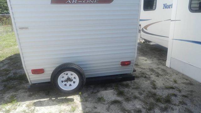 2011 Starcraft ar1  14rb Hudson , Florida 2