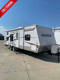 2011 Starcraft Autum Ridge 278BH in Mandan, North Dakota 58554