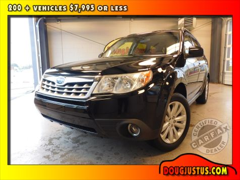 2011 Subaru Forester 2.5X Limited in Airport Motor Mile ( Metro Knoxville ), TN