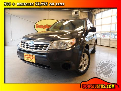 2011 Subaru Forester 2.5X in Airport Motor Mile ( Metro Knoxville ), TN