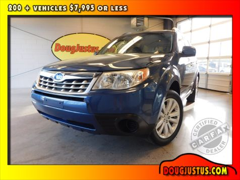 2011 Subaru Forester 2.5X Premium in Airport Motor Mile ( Metro Knoxville ), TN