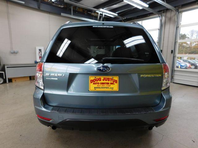 2011 Subaru Forester 2.5X Premium in Airport Motor Mile ( Metro Knoxville ), TN 37777