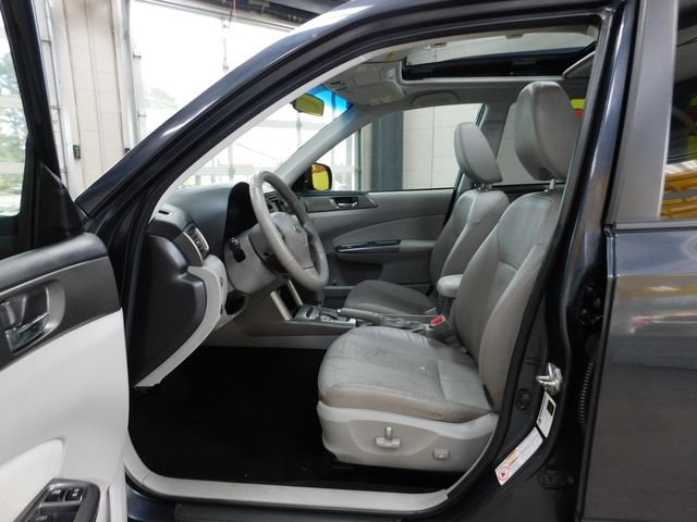 2011 Subaru Forester 2.5X Limited in Airport Motor Mile ( Metro Knoxville ), TN 37777