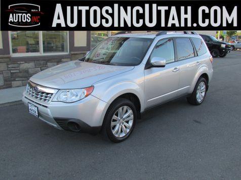 2011 Subaru Forester 2.5X Premium AWD in , Utah
