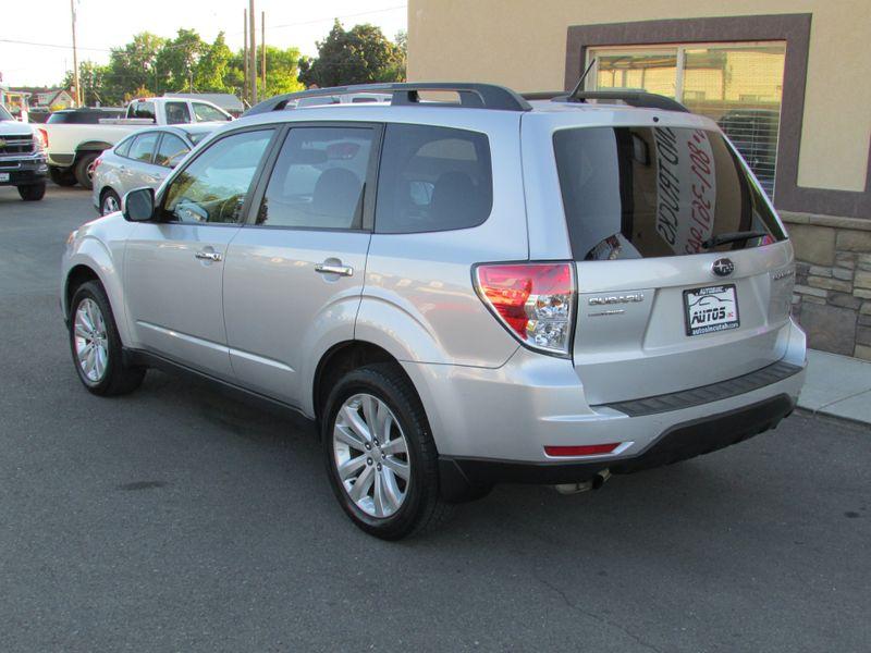2011 Subaru Forester 25X Premium AWD  city Utah  Autos Inc  in , Utah