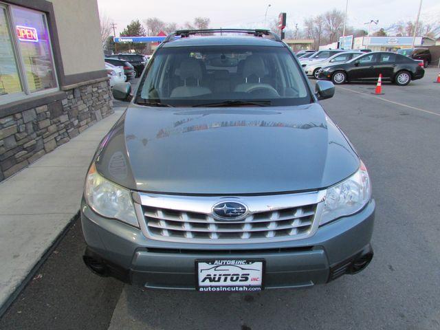 2011 Subaru Forester 2.5X Premium in American Fork, Utah 84003