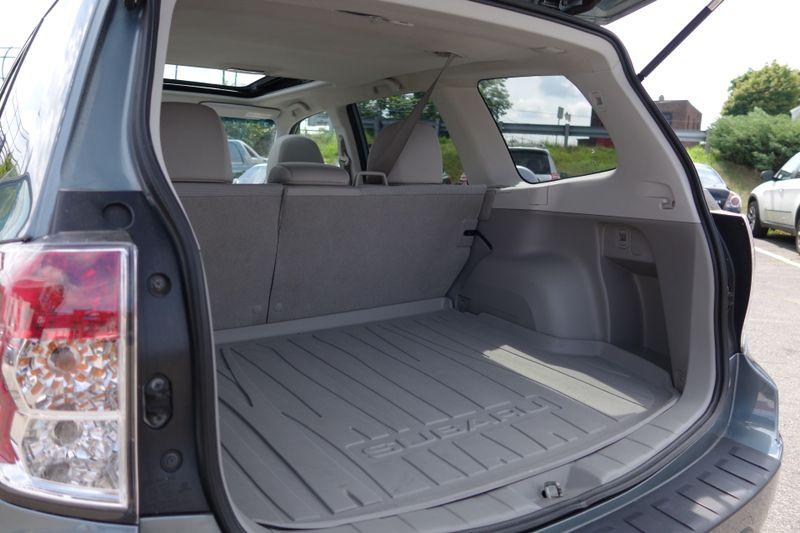 2011 Subaru Forester 25X Premium  city MA  Beyond Motors  in Braintree, MA