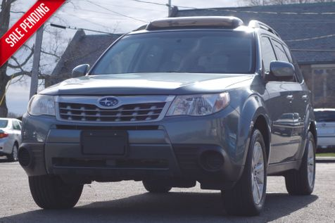 2011 Subaru Forester 2.5X Premium in Braintree