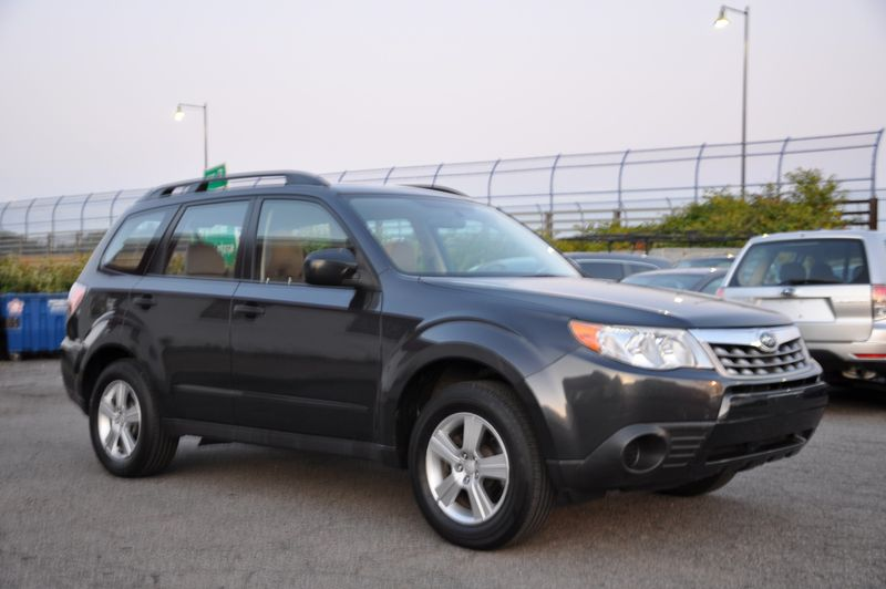 2011 Subaru Forester 25X  city MA  Beyond Motors  in Braintree, MA