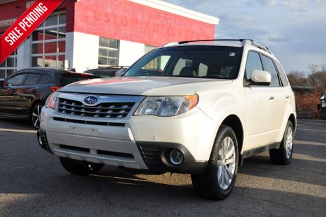 2011 Subaru Forester 2.5X Touring in Braintree