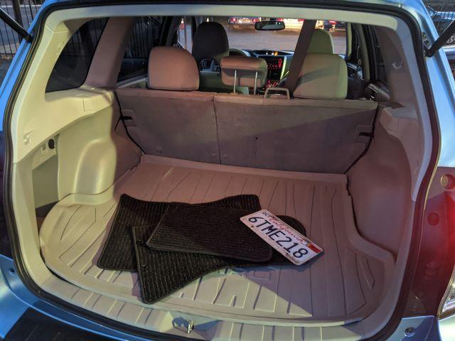 2011 Subaru FORESTER 2.5X PREMIUM ((**AWD..PANORAMIC MOONROOF**)) in Campbell, CA 95008