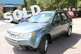 2011 Subaru Forester 2.5X | Charleston, SC | Charleston Auto Sales in Charleston SC