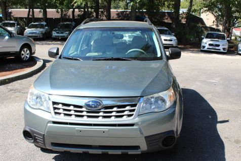 2011 Subaru Forester 2.5X | Charleston, SC | Charleston Auto Sales in Charleston, SC