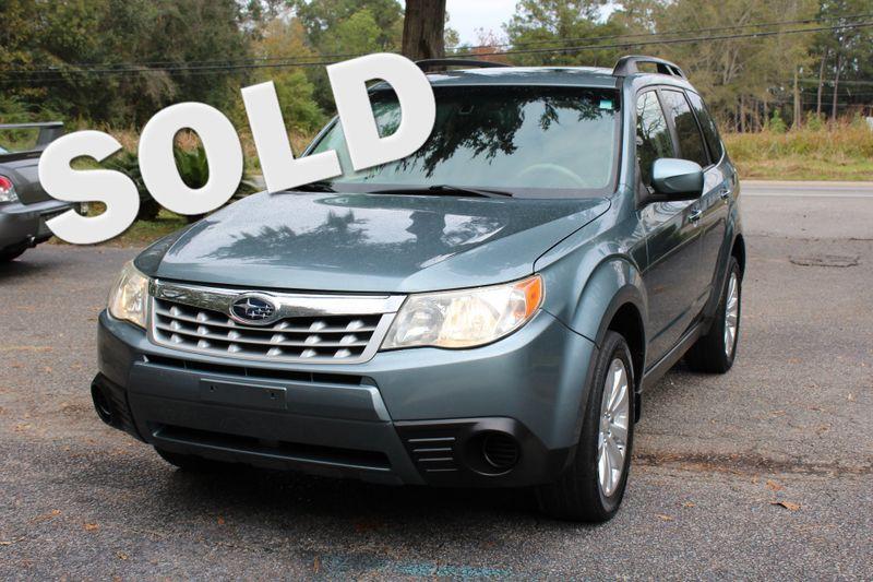 2011 Subaru Forester 2.5X Premium | Charleston, SC | Charleston Auto Sales in Charleston SC