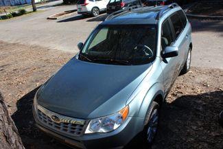 2011 Subaru Forester in Charleston SC