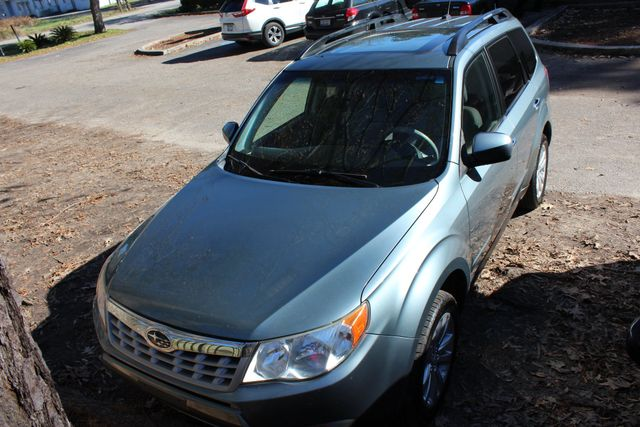 2011 Subaru Forester in Charleston SC
