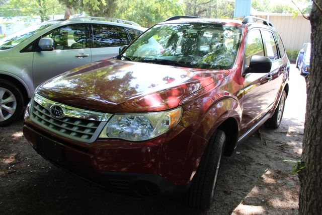 2011 Subaru Forester 2.5X in Charleston, SC 29414