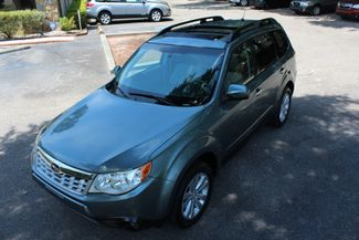 2011 Subaru Forester 2.5X Limited in Charleston, SC 29414