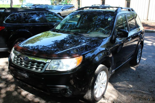 2011 Subaru Forester 2.5X Premium in Charleston, SC 29414