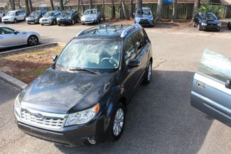 2011 Subaru Forester 2.5X Touring in Charleston, SC 29414