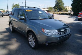 2011 Subaru Forester 2.5X Touring in Conover, NC 28613