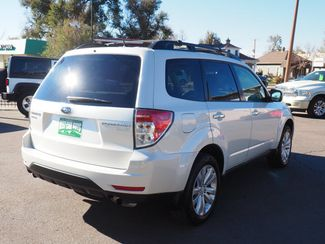 2011 Subaru Forester 2.5X Premium Englewood, CO 5