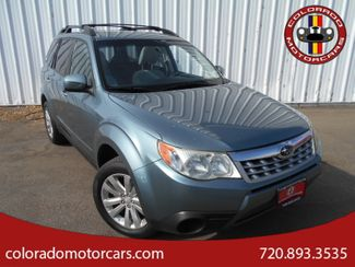 2011 Subaru Forester 2.5X Premium in Englewood, CO 80110