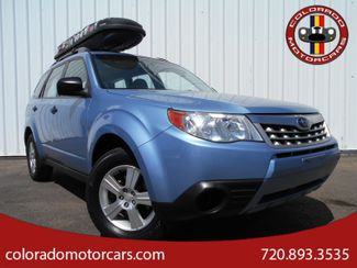 2011 Subaru Forester 2.5X in Englewood, CO 80110