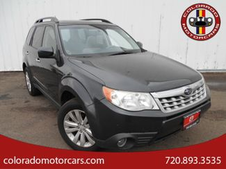 2011 Subaru Forester 2.5X Limited in Englewood, CO 80110