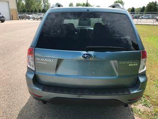 2011 Subaru Forester 2.5X Premium Farmington, MN 2