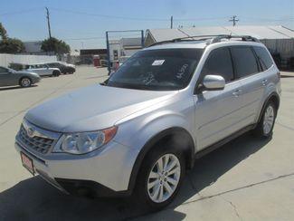 2011 Subaru Forester 2.5X Premium Gardena, California