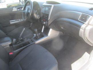2011 Subaru Forester 2.5X Premium Gardena, California 8