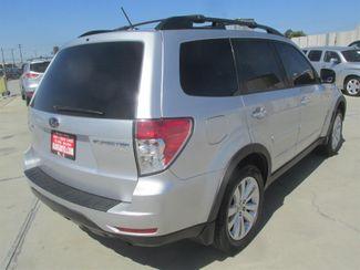 2011 Subaru Forester 2.5X Premium Gardena, California 2