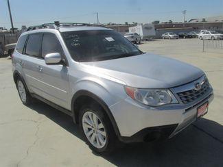2011 Subaru Forester 2.5X Premium Gardena, California 3
