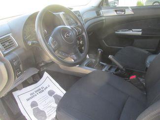 2011 Subaru Forester 2.5X Premium Gardena, California 4