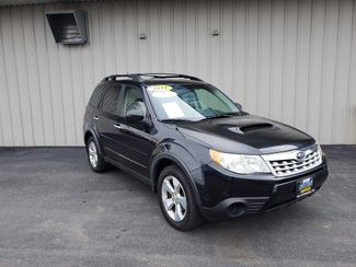 2011 Subaru Forester 2.5XT Premium in Harrisonburg, VA 22802