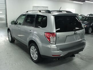 2011 Subaru Forester 2.5X Limited Kensington, Maryland 2