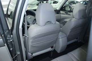 2011 Subaru Forester 2.5X Limited Kensington, Maryland 34