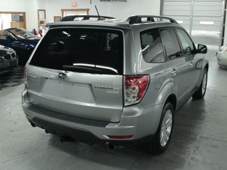 2011 Subaru Forester 2.5X Limited Kensington, Maryland 4