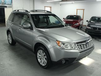 2011 Subaru Forester 2.5X Limited Kensington, Maryland 6