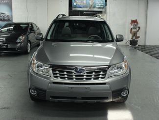 2011 Subaru Forester 2.5X Limited Kensington, Maryland 7