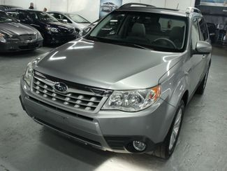 2011 Subaru Forester 2.5X Limited Kensington, Maryland 8