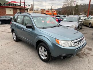 2011 Subaru Forester 2.5X in Knoxville, Tennessee 37917