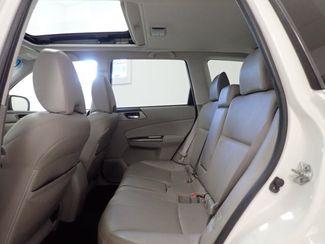 2011 Subaru Forester 2.5X Touring Lincoln, Nebraska 3